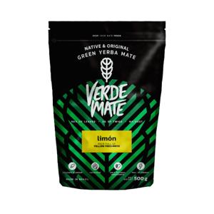 Verde Mate Green Limon 0,5 kg